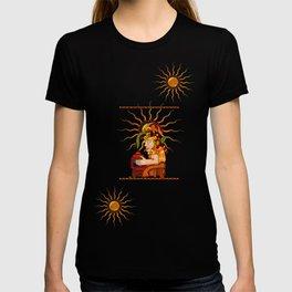 Encantador De Serpientes AZTEC T-shirt