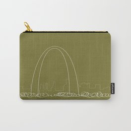 St. Louis by Friztin Carry-All Pouch