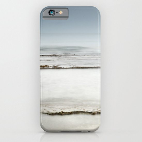 """""""Sea of tranquility"""" iPhone & iPod Case"""
