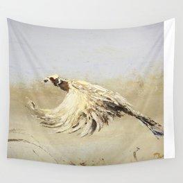 In Flight Wall Tapestry