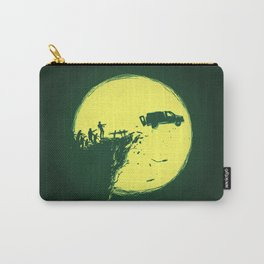 Zombie Invasion Carry-All Pouch