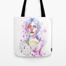 Every Word Will Shape Me Tote Bag