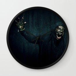 Boogie Horror: Mirror Mask - Attack! Wall Clock