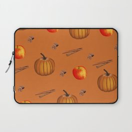Fall Spice Laptop Sleeve