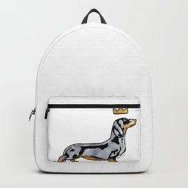 Long Backpack