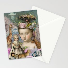 Enchanted 1 Stationery Cards