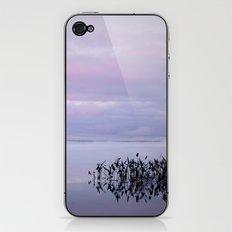 Raquette Lake iPhone & iPod Skin