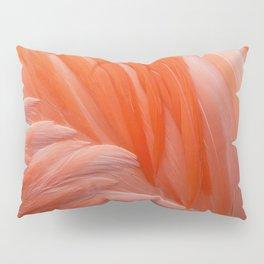 FLAMINGO FLAME Pillow Sham