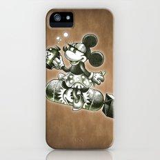 BOMBS AWAY Slim Case iPhone (5, 5s)