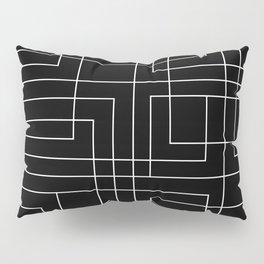 ABSTRACT GEOMETRIC VI Pillow Sham