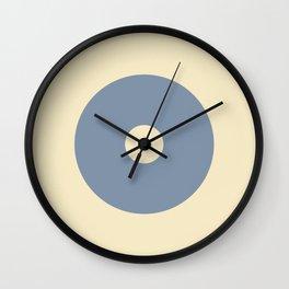 Pleine Lune Wall Clock