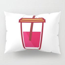 drink Pillow Sham
