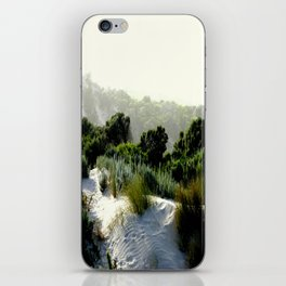Sands of Time! iPhone Skin
