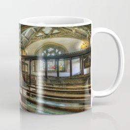 The Hidden Chapel Coffee Mug