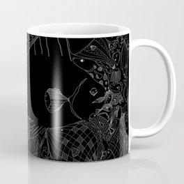 The Invisible Coffee Mug