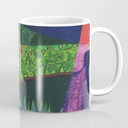 Happy Accidents Coffee Mug