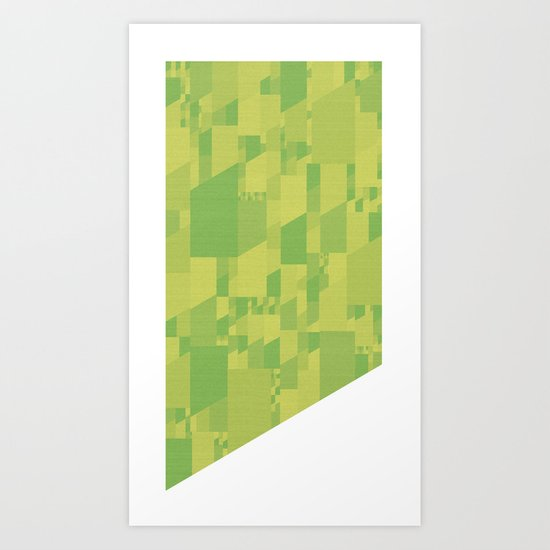 Not Quite Nevada Art Print