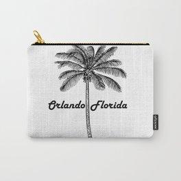 Orlando Florida Carry-All Pouch