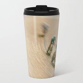 Velo Metal Travel Mug