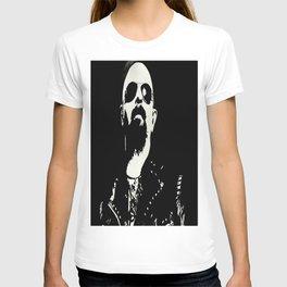 Robert Halford, Judas Priest T-shirt