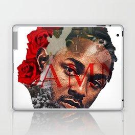 Kendrick Lamar Laptop & iPad Skin