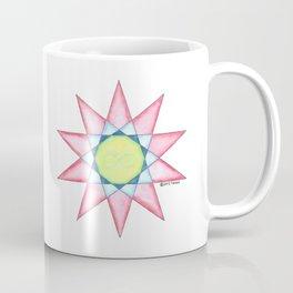 Phoenix Star Coffee Mug