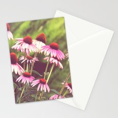 Slant Stationery Cards
