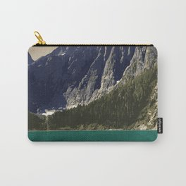 Strathcona Provincial Park Carry-All Pouch