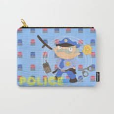 Police Carry-All Pouch