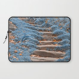 Sapphire Stepping Stones Laptop Sleeve