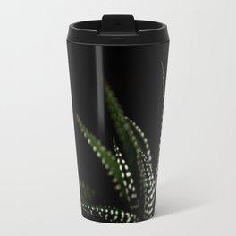 Haworthia Succulent plant cactus Travel Mug