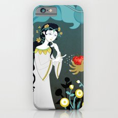 Snowhite and the Evil Witch Slim Case iPhone 6s