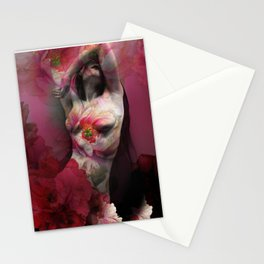 """Andalusian Night Dreams"" Stationery Cards"