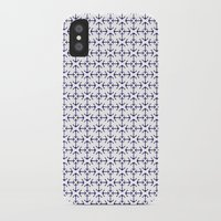 anchors iPhone & iPod Cases featuring Anchors by AleDan