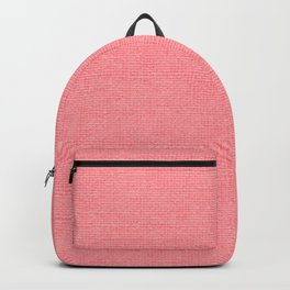 Coral Texture Backpack
