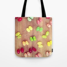 Jelly babes Tote Bag