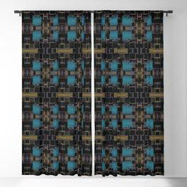 Aq Dze Blackout Curtain