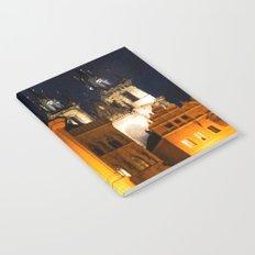 PRAGUE 2 Notebook