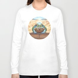 Dust Toad Long Sleeve T-shirt