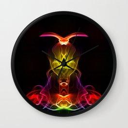 The Headmaster 2 Wall Clock