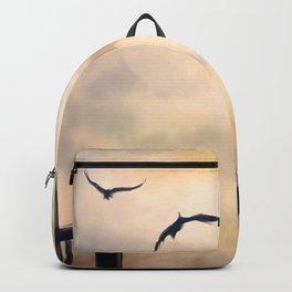 Horizon. Backpack