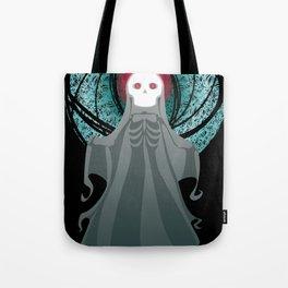 White Dwarf Tote Bag