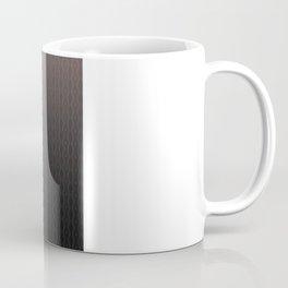 Yin Yang Meow // Kitten Kitty Cat of Balance Coffee Mug