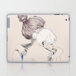 Daughter Laptop & iPad Skin