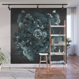 Grand Finale Wall Mural