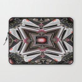 Internal Kaleidoscopic Daze- 1 Laptop Sleeve