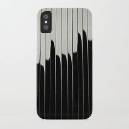 STEEL & MILK II. iPhone Case