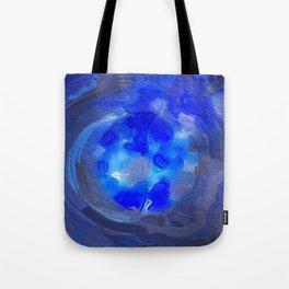 Abstract Mandala 238 Tote Bag