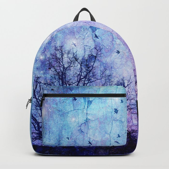 Midnight Backpack