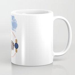 Age is Just a Number Coffee Mug
